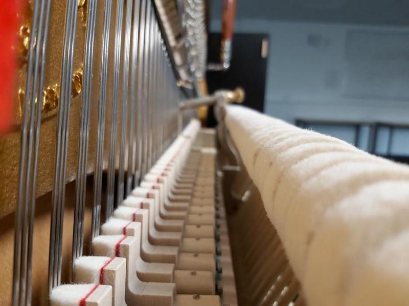 Ashfield Pianos